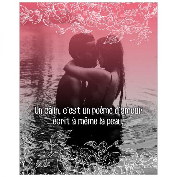 Affiche amour #2