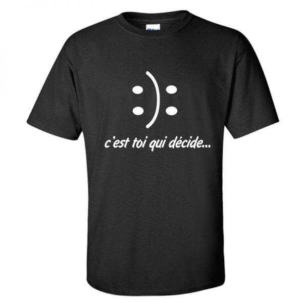 T-shirt Adulte - #06