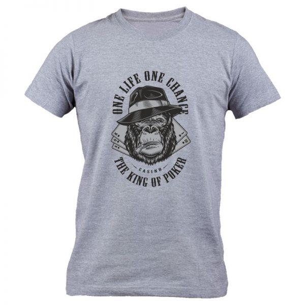 T-shirt Adulte - #08