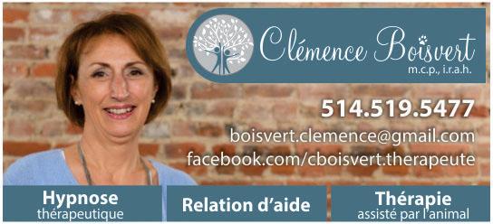 Partenaire WOOF Design - Clemence Boisvert