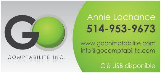 Partenaire WOOF Design - GO comptabilite
